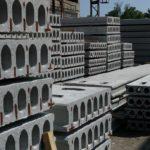 Облегченные плиты перекрытия (ПНО)